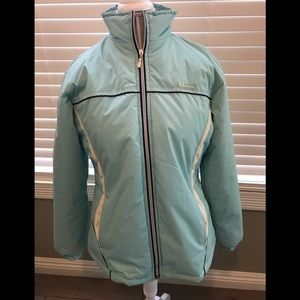 NWOT Cute and cozy girls jacket